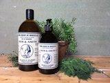 Marseille olijfolie zeep Tijm en Dille_