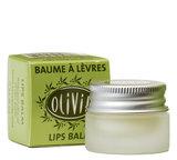 Organic lip balm_