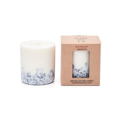 Munio Candela candle Wild Flowers