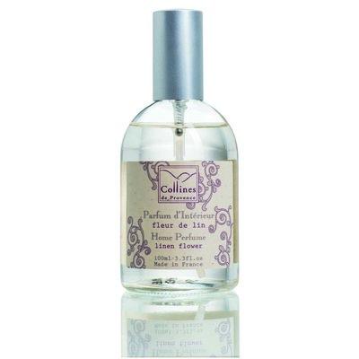 Home Perfume Linen Flower