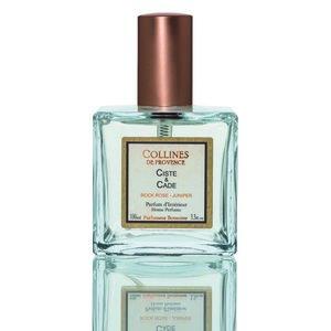 Home Perfume Cedar - Cardamom
