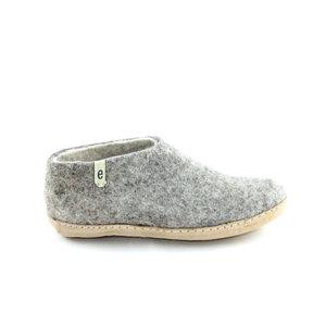 Classic Shoe Felt Slipper
