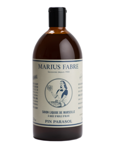 Marseille olijfolie zeep Pin Parasol