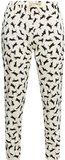 People Tree cats pyjama broek_