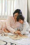 Malabar Baby dames pyjama