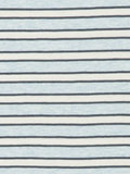 Serendipity jersey strap dress nightcloud stripe_