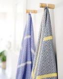 Mungo Itawuli towel Congo grey_