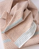 Mungo Itawuli towel Rose quartz_