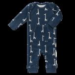 Fresk baby pyjama zonder voet Giraf