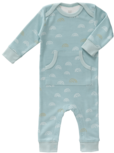 Fresk baby pyjama zonder voet Rainbow