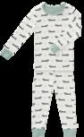 Fresk 2-delige pyjama Dachsy