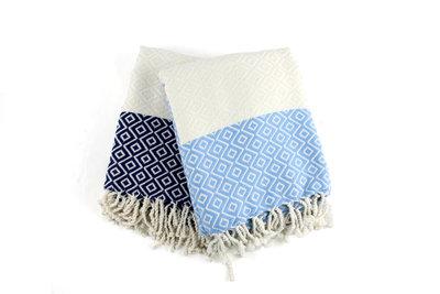Mocco Hammam Towel Porcelaine