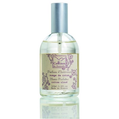 Home Perfume Cotton Cloud