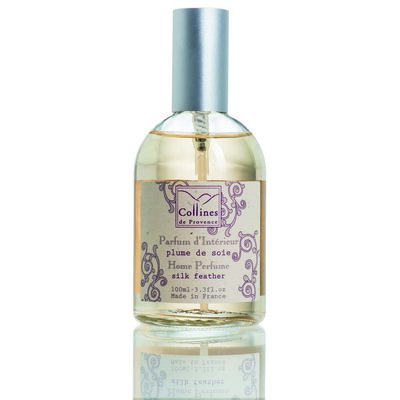Home Perfume Silk Feather