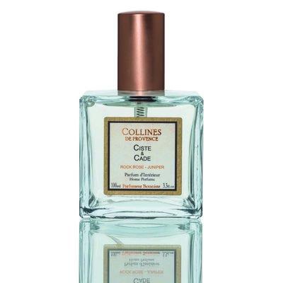 Home Perfume Gardenia - Clove