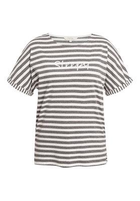 korte mouw shirt
