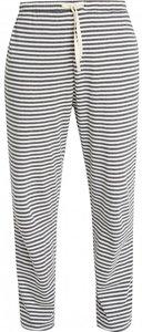People Tree stripe pyjama broek