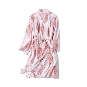 Malabar Baby dames kimono