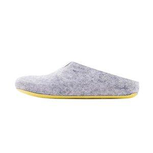 Baabuk limited edition wool slipper