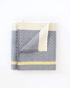 Mungo Itawuli towel Congo grey