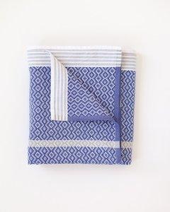 Mungo Itawuli towel Blue moon
