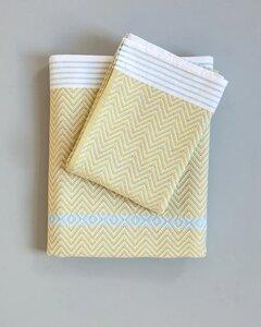 Mungo Tawulo towel Soleil