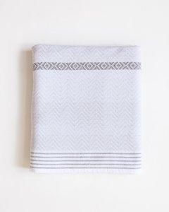Mungo Tawulo towel Snow